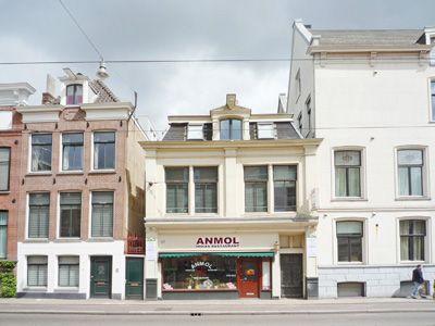 Foto 1e Const. Huygensstraat 115  Amsterdam