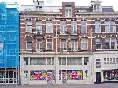 Foto 1e Constantijn Huygensstraat 25 EN 27 Amsterdam