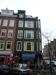 Foto 1e Helmersstraat 253  Amsterdam