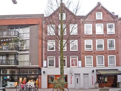 Foto 1e Van Der Helststraat 42 HS EN BOVEN Amsterdam