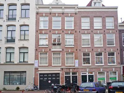 Foto 1e Jacob Van Campenstraat 31 H Amsterdam
