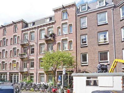 Foto 1e Helmersstraat 210 II Amsterdam