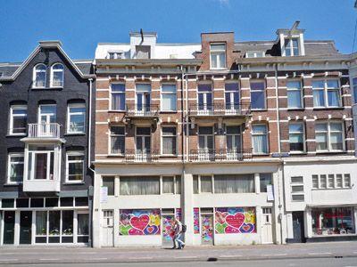 Foto 1e Constantijn Huygenstraat 25 EN 27 Amsterdam