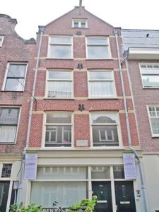Foto 1e Goudsbloemdwarsstraat 15 A HUIS Amsterdam