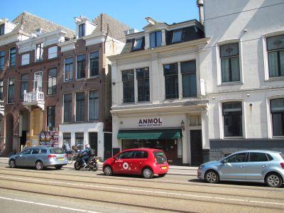 Foto 1e Constantijn Huygensstraat 115  Amsterdam